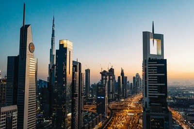 Why Dubai is now one of the most valuable publishing houses in the world